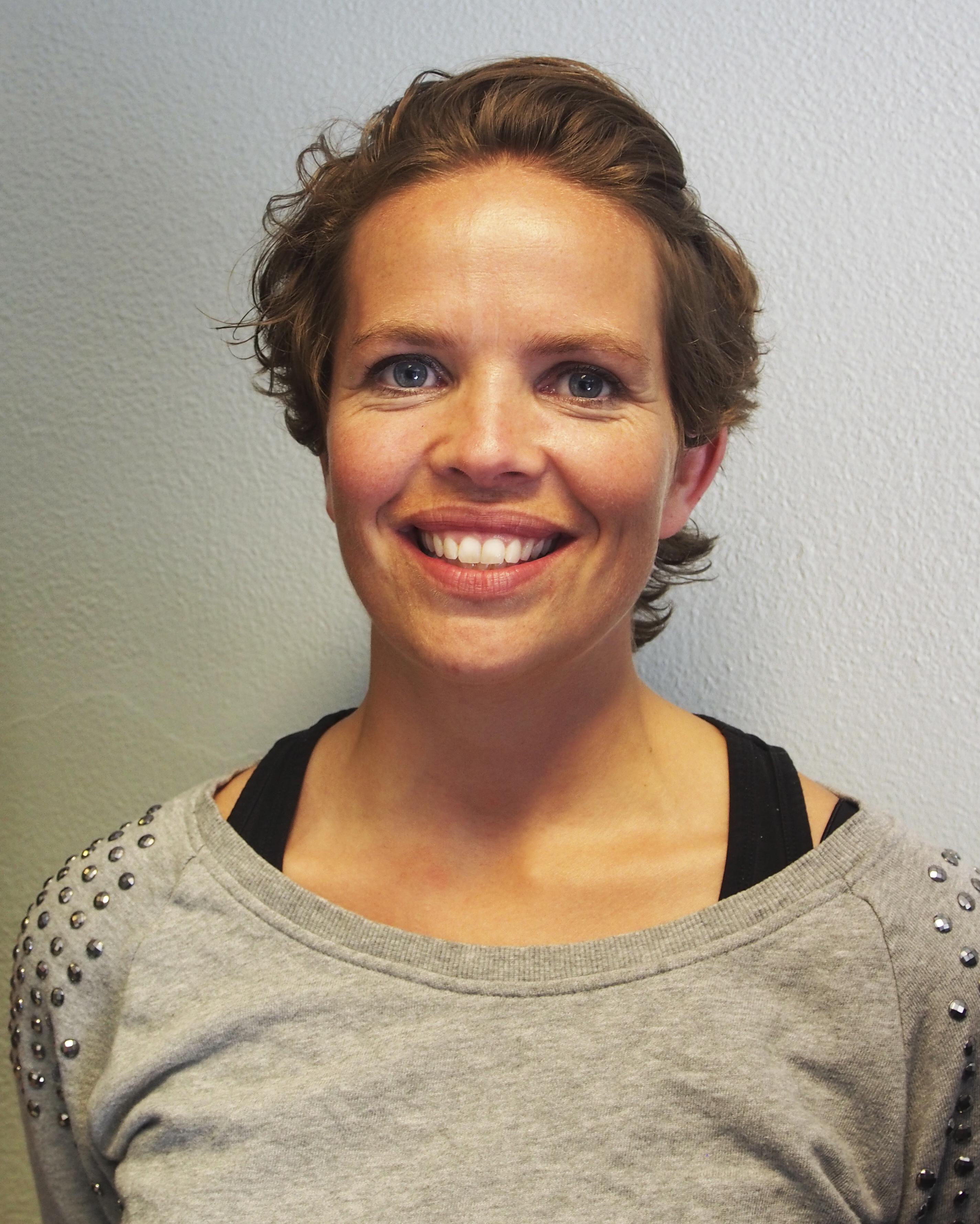 Bilde av Catharina Paulsen