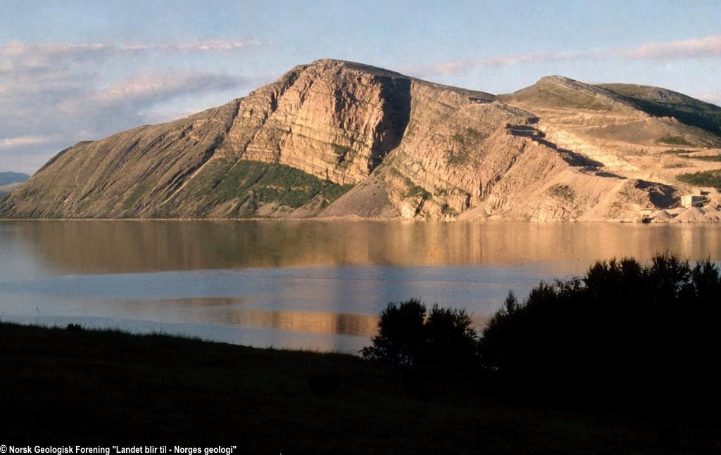 169 norsk geologisk forening quotlandet blir til norges
